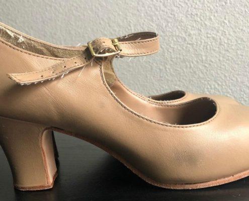 Capezio Manhattan Character Shoes