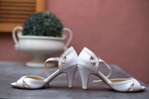 White Character Shoes: 6 Options for